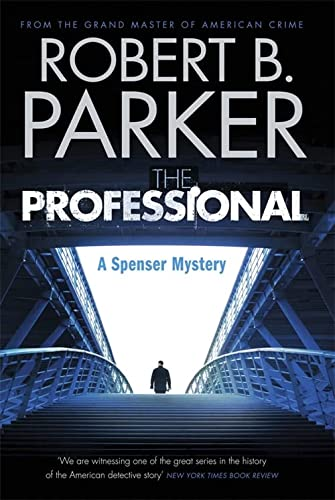 9781849162234: The Professional (A Spenser Mystery)