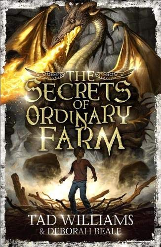 The Secrets of Ordinary Farm 9781849162272 Secrets of Ordinary Farm