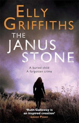 9781849162296: The Janus Stone