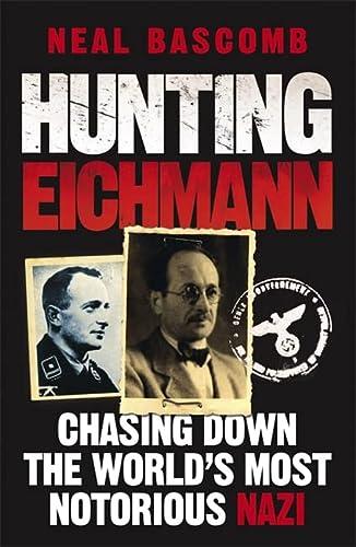 9781849162340: Hunting Eichmann