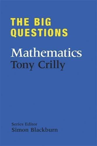 9781849162401: The Big Questions: Mathematics