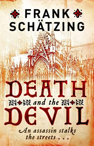 9781849162456: Death and the Devil