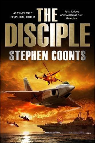9781849162937: The Disciple