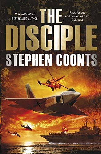 9781849162968: The Disciple