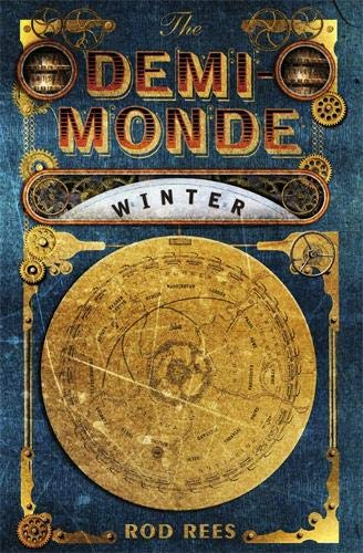 9781849163026: The Demi-Monde: Winter: Book I of the Demi-Monde