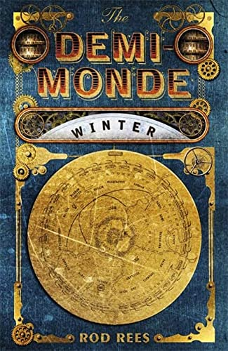 9781849163040: The Demi-Monde: Winter: Book I of the Demi-Monde