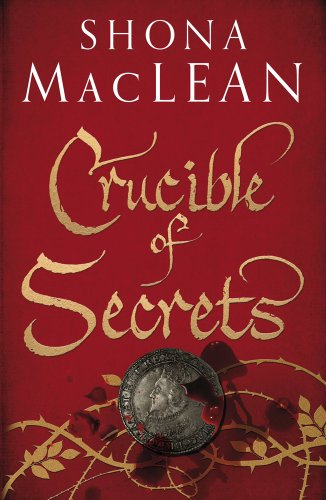 9781849163149: Crucible of Secrets