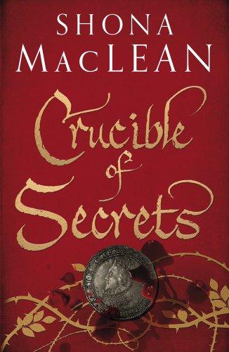 9781849163149: Crucible of Secrets