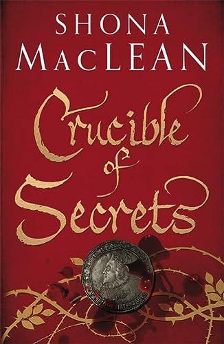 9781849163156: Crucible of Secrets