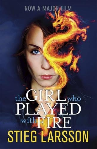 9781849163422: The Girl Who Played with Fire (Millennium Trilogy)