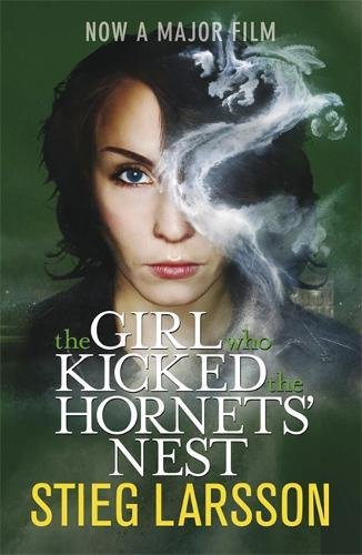 9781849163439: The Girl Who Kicked the Hornets' Nest (Millennium III)