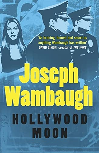 9781849163545: Hollywood Moon: A Novel. Joseph Wambaugh