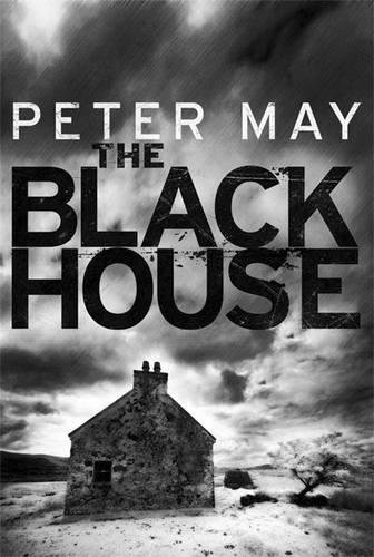 9781849163842: The Blackhouse