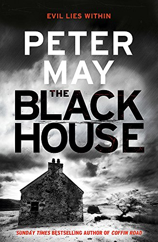 9781849163866: The Blackhouse: Book One of the Lewis Trilogy