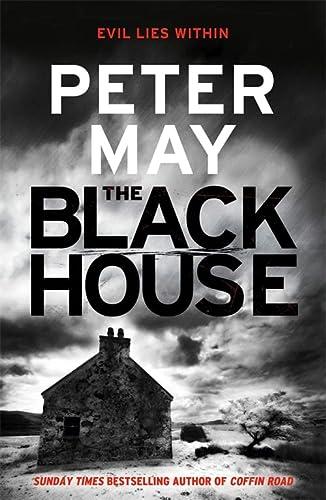 9781849163866: Blackhouse (The Lewis Trilogy)