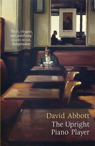 Upright Piano Player: Abbott, David