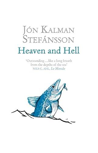 9781849164061: Heaven and Hell. J[n Kalman Stefnsson