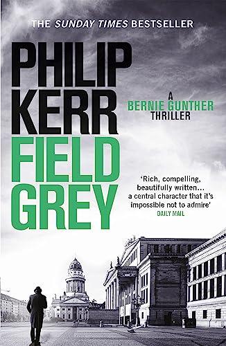 9781849164146: Field Grey