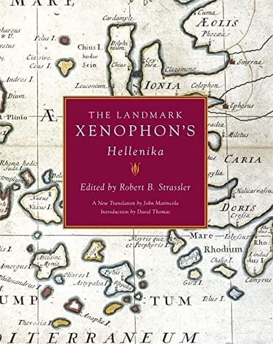 9781849164771: The Landmark Xenophon's Hellenika