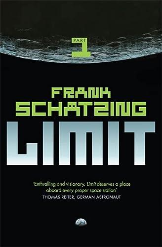 9781849165174: Limit: Part 1