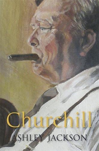 9781849165471: Churchill