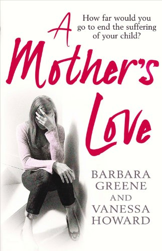 9781849169981: A Mother's Love