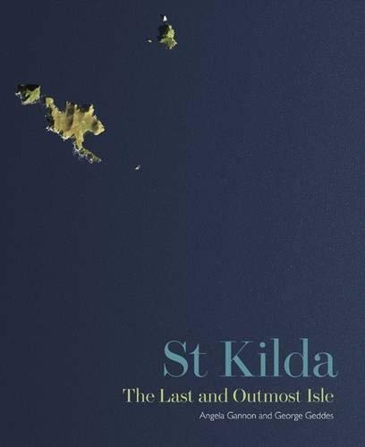 9781849172257: St Kilda: The Last and Outmost Isle