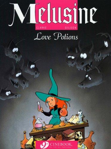9781849180054: Love Potions (Melusine)