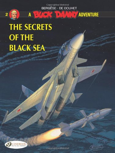 9781849180184: The Secrets of the Black Sea (Buck Danny)
