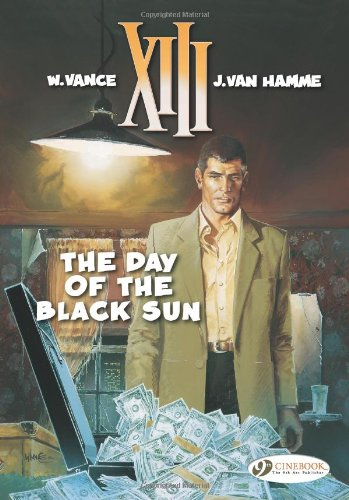 9781849180399: The Day of the Black Sun (XIII)