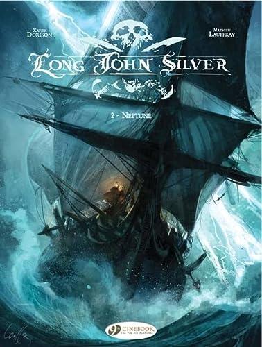 Neptune (Long John Silver): Xavier Dorison