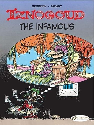 9781849180740: Iznogoud The Infamous