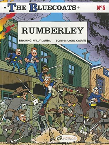 9781849181082: Rumberley (The Bluecoats)