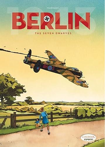 Berlin: The Seven Dwarves: Marvano