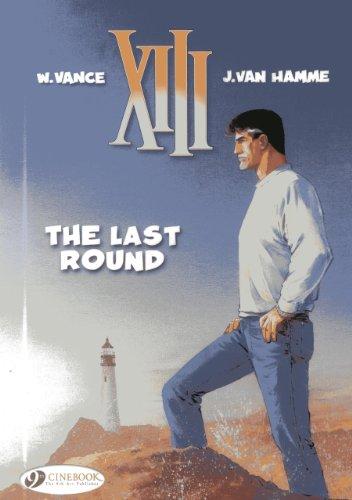 XIII, Tome 18 : The last round: Vance, William; Van Hamme, Jean
