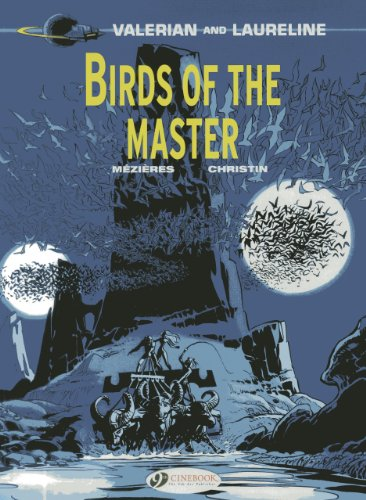 Birds of the Master (Valerian)