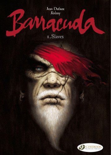 9781849181655: Barracuda, Tome 1 : Slaves