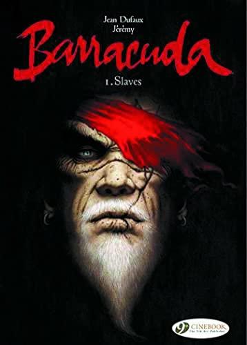 9781849181655: Slaves (Barracuda)