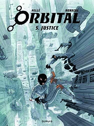 9781849181723: Justice (Orbital)