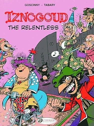 9781849181815: Iznogoud the Relentless