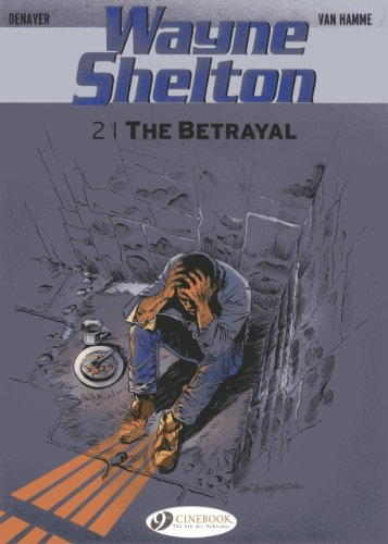 9781849181846: Wayne Shelton, Tome 2 : The Betrayal