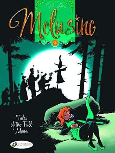 9781849182126: Tales of the Full Moon (Melusine)