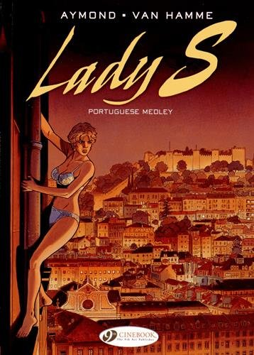 9781849182225: Lady S, Tome 5 : Portuguese Medley