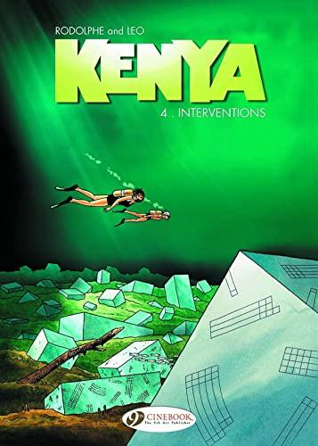 9781849182294: Interventions (Kenya)