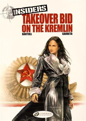 9781849182713: Takeover Bid on the Kremlin (Insiders)