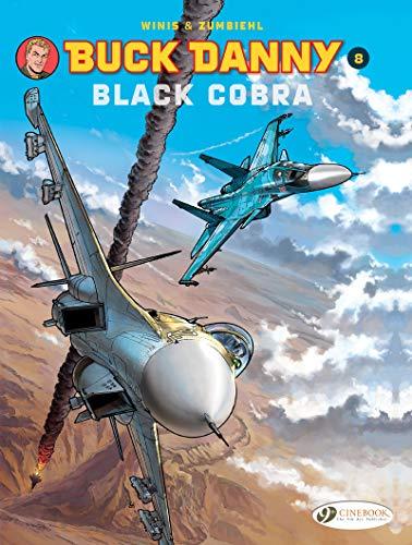 9781849183895: Buck Danny - volume 8 Black cobra (8)