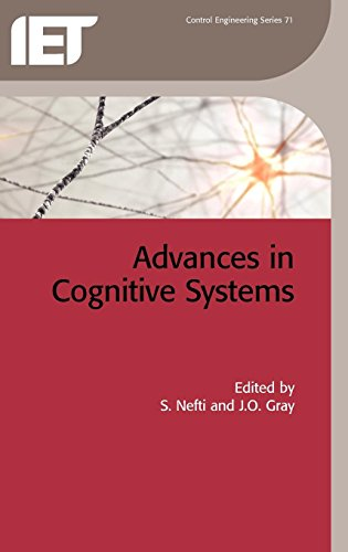 9781849190756: Advances in Cognitive Systems (Control, Robotics and Sensors)