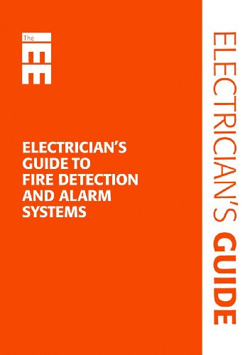 9781849191302: Electrician's Guide to Fire Detection and Alarm Systems