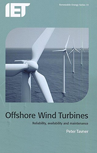 9781849192293: Offshore Wind Turbines: Reliability, Availability and Maintenance (Renewable Energy)