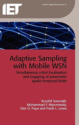 Adaptive Sampling with Mobile WSN: Sreenath, Koushil/ Mysorewala,